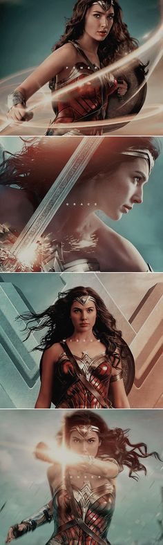 Explore famous, rare and inspirational Gal Gadot quotes. Here are the 10 greatest Gal Gadot quotations on acting, talent, life and success. Smallville, Super Heroine, Gal Gadot Wonder Woman, Wonder Woman Movie, Batman, Dc Characters, Dc Heroes, Aquaman, Marvel Dc Comics