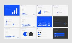 Dinsob Consulting on Behance Corporate Branding, Logo Branding, Corporate Design, Logos, Web Design, Logo Design, Slide Design, Brand Identity Design, Design Guidelines