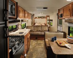 2014 Wildwood x-lite Travel Trailer 261 BHXL by Forest River RV  It's a awsome lite weight camper with lots of style, storage and room for guests & affordably priced.http://www.primeauxrv.com/HotRVDeals.html#261BXHL
