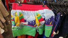 My next Shorts?