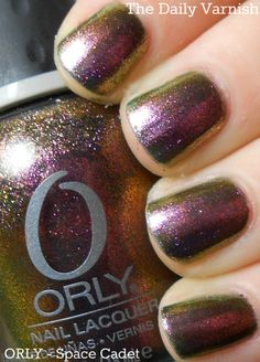 Orly Space Cadet!