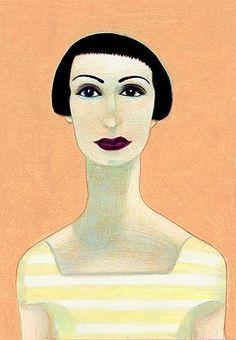 Lorenzo Mattotti - illustrator en Pinterest | El Cuervo, Ilustraciones y The New Yorker