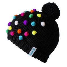 Boobki Beanie Hat