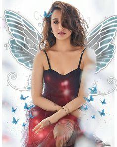Beautiful Girl Indian, Most Beautiful Indian Actress, Beautiful Eyes, Gorgeous Women, Prettiest Actresses, Beautiful Actresses, Sraddha Kapoor, Ranbir Kapoor, Shraddha Kapoor Cute