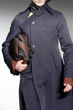 Raf Simons Fall 2013 Menswear - Collection - Gallery - Style.com