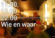 Van Kerkwijk restaurant bij De Nes