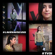 #LaviniaViscuso #TeamJAx #TeamLoser #tvoi