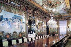 ¡Vive las Navidades en un palacio! | Secretos de Madrid
