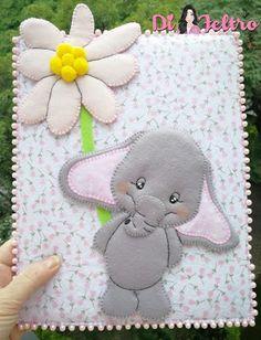 Felt Ornaments Patterns, Felt Crafts Patterns, Doll Patterns, Crafts For Kids, Arts And Crafts, Sewing Stuffed Animals, Elephant Pattern, Felt Toys, Animal Drawings