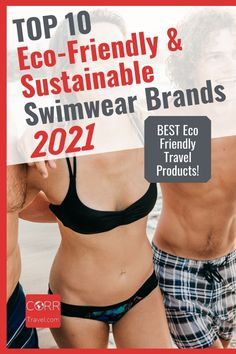 Choose eco friendly travel products with any of these 10 best eco-friendly swimwear and sustainable swimwear brands for eco-friendly solo travel. Make great #TravelGiftIdeas! By @corrtravel #CORRTravel #TravelGifts #EcoFriendlyGifts Eco Friendly Travel Products   Sustainable Travel Products   Eco Friendly Travel Tips   Sustainable Travel Tips   Travel Planning   Travel Tips and Tricks   International Travel Tips   Over 40 Travel   Solo Travel Tips Solo Travel Tips, International Travel Tips, Travel Products, Swimwear Brands, Travel Design, Travel And Tourism, Travel Aesthetic, Trip Planning, Sustainability