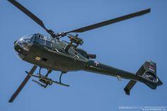 Serbian Air Force Gazelle SA-342