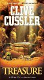 Treasure - Clive Cussler - Great read full of adventure.  Difficult to put the book down along with his others.