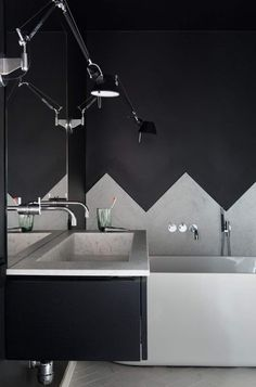 The trend that is been all over social media lately: how to use plants in your bathroom decor. Do you know about the trend for bathroom plants? Cool Lighting, Lighting Stores, Lighting Ideas, Bathroom Pendant Lighting, Mid Century Bathroom, Modern Bathroom Decor, Bathroom Ideas, Mid Century Modern Lighting, Bathroom Plants