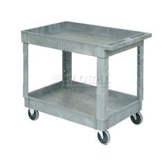 Purchase Plastic Tray Shelf Utility, Stock & Service Carts For Industrial, Food Service & Medical Applications At Globalindustrial.Com.