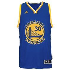 adidas Men s Klay Thompson Golden State Warriors Swingman Jersey Men -  Sports Fan Shop By Lids - Macy s ab432b764