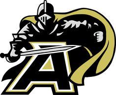 Army Black Knights Logo #1