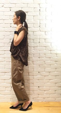 new in…【blouse collection】   IENA 公式ブログ