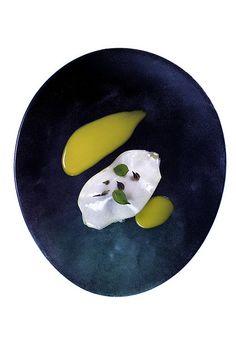Tartare d'Obsiblue (Ze Kitchen Galerie)