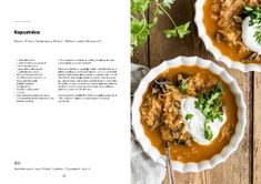 Jak jíme zdravě v létě + DÁREK ZDARMA: Jíme zdravě ze spíže Mashed Potatoes, Ethnic Recipes, Bucket, Pork, Shredded Potatoes