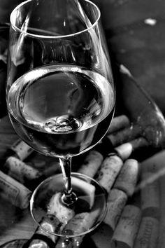 Wine. Photo by Jennifer Simionato