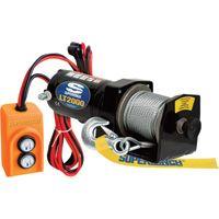 Superwinch 12 Volt Utility Winch