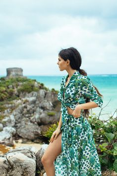 10 Outfits That Will Inspire You To Wear Prints