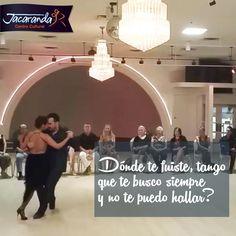 Nuestro consejo para que aprendas a bailar Tango, es conectarte contigo mismo. Si tienes inhibiciones, te va a ayudar a expresarte, a conocer tu cuerpo, y a comunicarte con otras personas. #AmigosJacaranda #JacarandaCali #ClasesTangoCali