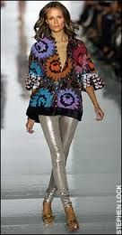 Image result for images of icelandic cat walk fashion knit