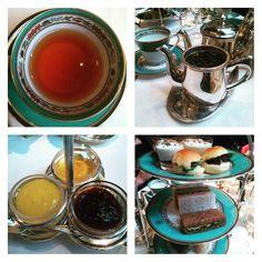 Uma tarde de muito glamour  chá da tarde no chiquérrimo Hotel Alvear. Esse é um programa imperdível pra quem visita B.Aires e gosta de charme requinte e coisas gostosas!! Mais informações sobre o chá no Alvear lá no blog. by viagemcult