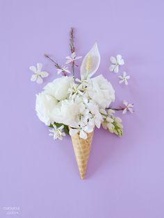 Youhooouuu l'été est enfin arrivé et avec lui chaleur, soleil et délicieuses glaces à savourer ! ♥ Pour fêter l'arrivée de cette nouvel...