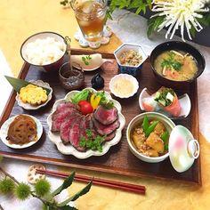 K Food, Food Porn, True Food, Breakfast Lunch Dinner, Daily Meals, Korean Food, Easy Cooking, Food Plating, Japanese Food
