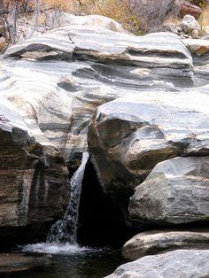 Lyric Art: For Your Inspiration: Sabino Canyon, Tucson Arizona