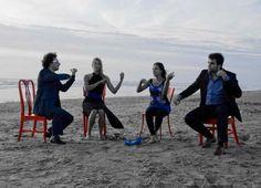 Red Limo String Quartet