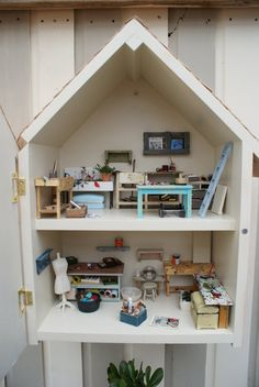 Dollhouse! ....6 qw