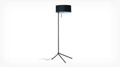 Lampe sur pied Micah | EQ3 Modern Furniture 129,99$
