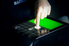 trackFinger for After Effects FOR IPAD