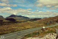 The Ring of Kerry tour, Kerry County Ireland