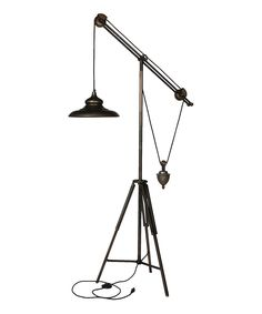 Take a look at this Aaron Floor Lamp today!