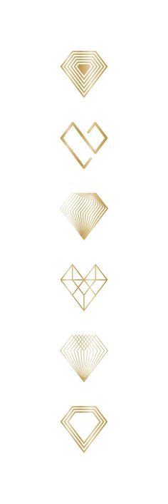Between Heart & Diamond on Behance More: