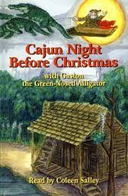 cajun night before christmas - Google Search