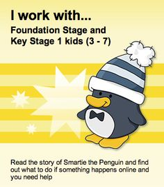There is a new set of EYFS and KS1 resources available from The Early Surfers' Zone section of the Childnet International's Kidsmart website. These resources are specifically created for Nursery, Reception, EYFS and KS1 aged children and in our opinion, are well worth evaluating. The Early Surfers' Zone is designed for the parents and carers and educators of 3-7…