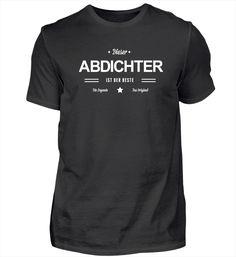 Dortmund Nummer 1 Revier T-Shirt Herren T-Shirt