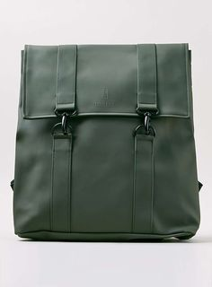 Rains Green Messenger Bag - Topman Bags For College Students d0ad6be583f1b