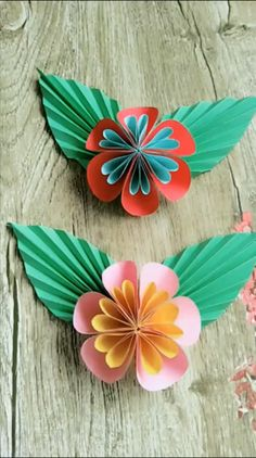 Click below to GET MORE >>>> diy paper crafts decoration diy stars mothers day paper crafts paper cactus christmas crafts Paper Flowers Craft, Paper Crafts Origami, Paper Crafts For Kids, Flower Crafts, Diy Flowers, Folded Paper Flowers, Paper Quilling Flowers, Quilling Paper Craft, Paper Butterflies