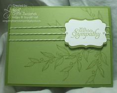 Simply Sketched Sympathy Set (Hostess)