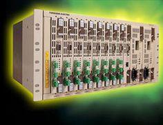 Amplificador de fibras ópticas / en bastidor 1 550 - 1 560 nm   FH-FA-120xA FURUKAWA ELECTRIC