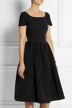 PREEN BY THORNTON BREGAZZI Everly stretch-crepe dress $1,385