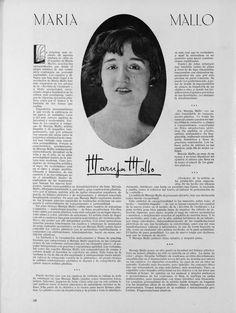 MARUJA MALLO (1929)