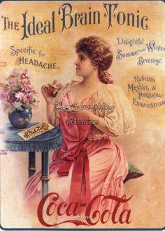 1910 advertisement - Google Search