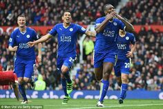 AMAZING STORIES AROUND THE WORLD: Here's Why Every Leicester Player Deserves 10 Out ...